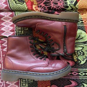 Dr. Martens Vintage Boots